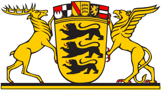 Baden-Württembergische Stadien