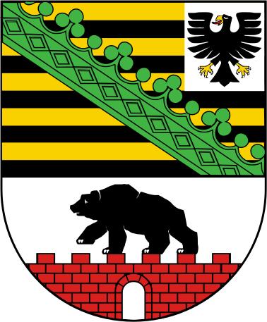Stadien in Sachsen-Anhalt