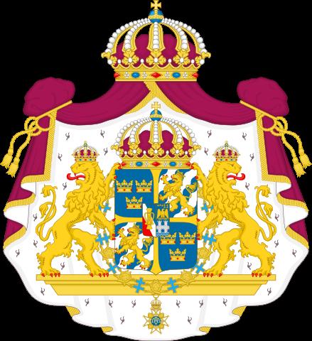 Stadien in Schweden
