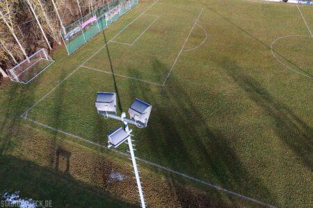 Sportplatz SSC Donaueschingen