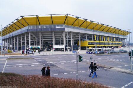 Tivoli (Neu), Alemannia Aachen