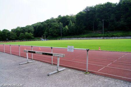 Bezirkssportanlage Oberbergische Straße, Wuppertal [02]