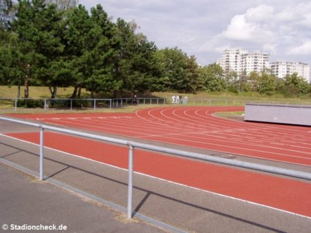 Stadion Finsterwalder Str., Berlin