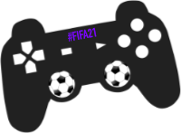 FIFA 21 Controller